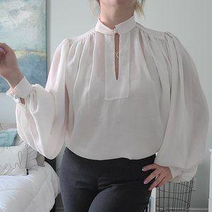 Vintage Neiman Marcus blouse
